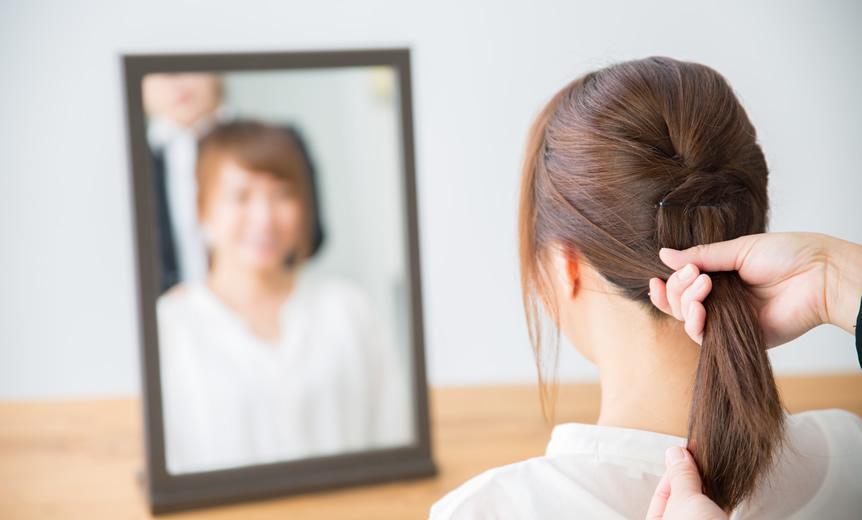 【専門家監修】証明写真はメイクや髪型の印象で決まる!男女別さわやかな印象を与える髪型