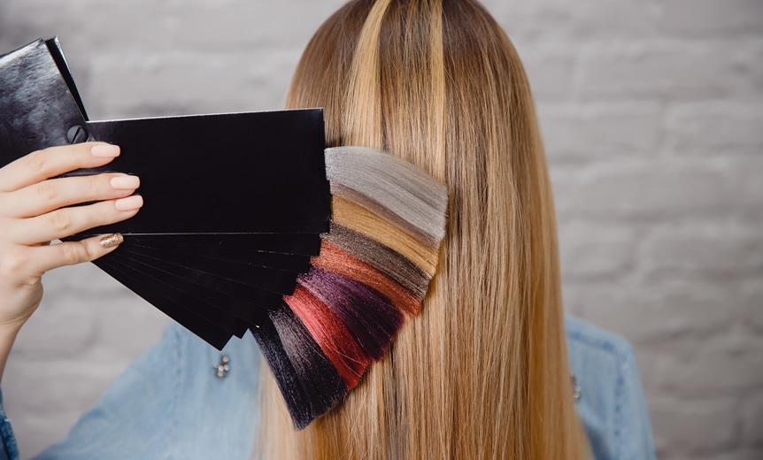 【男女別】就職活動中の髪の色はどのようにしておけば良いの?