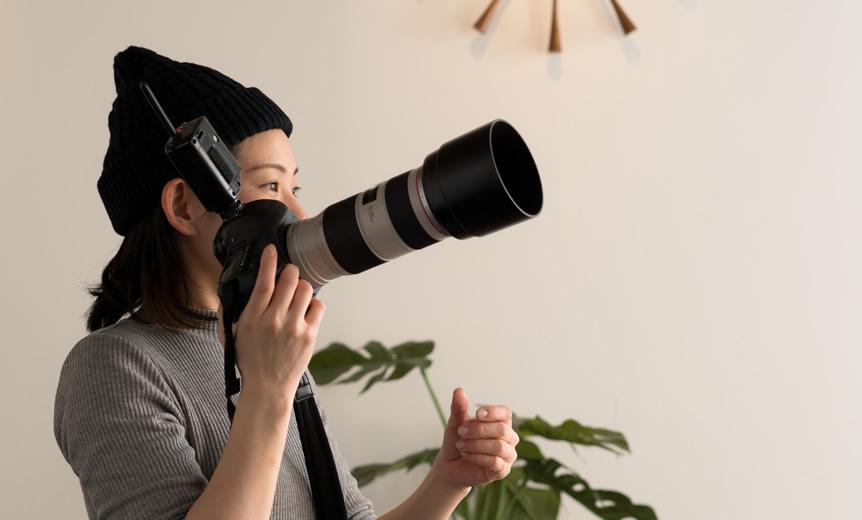 """就職活動に使用する""""証明写真""""のマナー"""