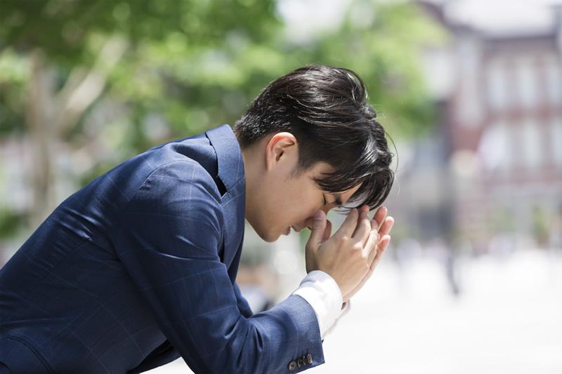 苦しい期間…就活中にストレスを感じたポイントは?